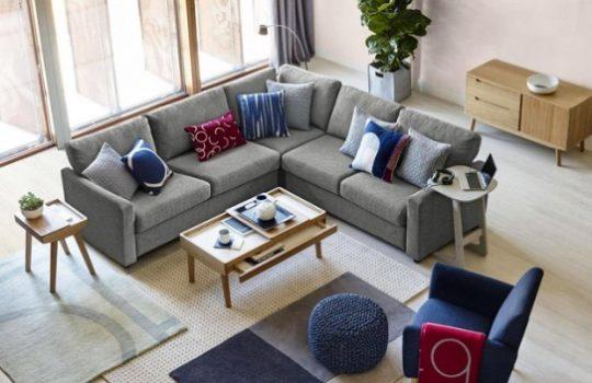 Furnitur Interior Rumah Minimalis