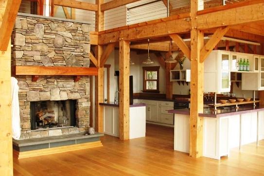 770+ Gambar Rumah Kayu Sederhana Tapi Cantik Gratis Terbaik
