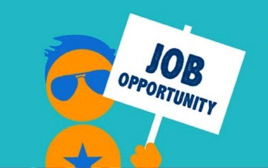 Lowongan Kerja Deiyai Terbaru Agustus 2021 Minggu Ini