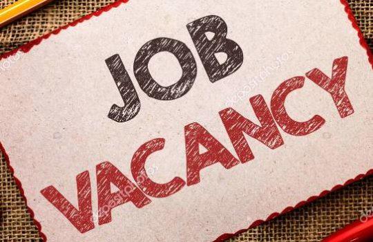 Lowongan Kerja Sukoharjo Terbaru Agustus 2021 Minggu Ini