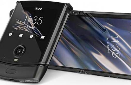 Harga Motorola Razr Terbaru Spesifikasi Fitur