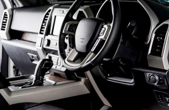 Cara Kerja Sistem Power Steering pada Mobil