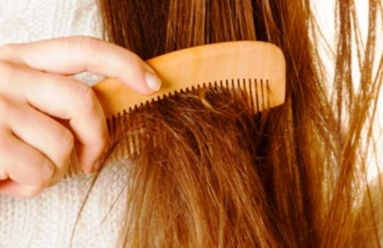 Cara Mengatasi Rambut Mengembang agar Lurus dan Lembut