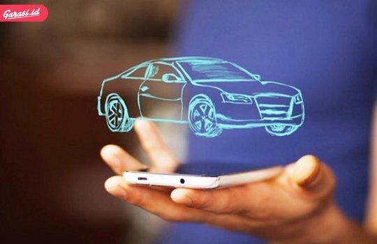 Jual Beli Mobil Bekas Garasi id