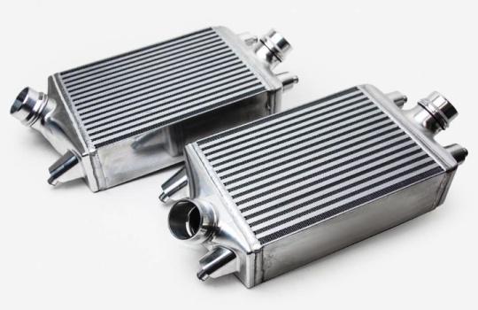 Cara Mudah Menyetel Turbo Intercooler dengan Baik dan Benar Tanpa ke Bengkel