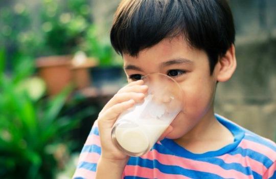 Manfaat Susu Pertumbuhan untuk Kesehatan dan Tumbuh Kembang Anak