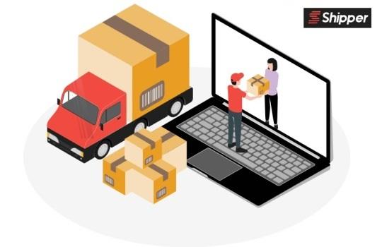 Menggunakan Shipper API sebagai Plugin Ongkos Kirim di Website Toko Online